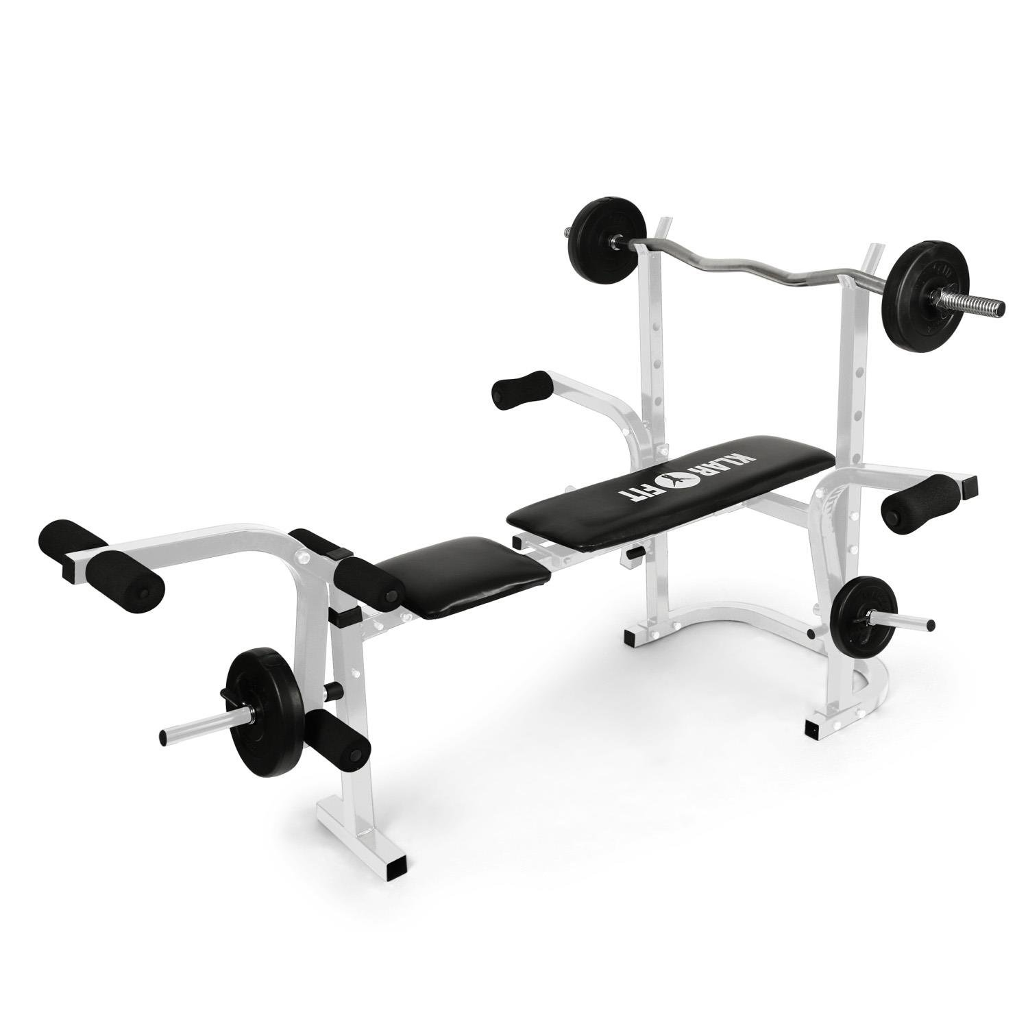 123167 Jk6055 Adjustable Estante1541770926 Fitness Jk Con Banco UzMpVS