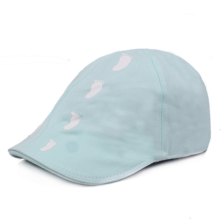 Fashion Summer Sun Hats for Men Women Casual Cotton Beret Caps Gorras Planas Boinas Flat Cap at Amazon Womens Clothing store: