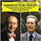 Horowitz Plays Mozart: Piano Concerto No.23 K.488 / Piano Sonata K.333