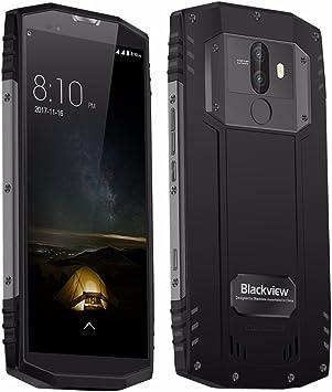 Teléfonos Móviles IP68 Resistente Robusto con el Agua,4G LTE ...