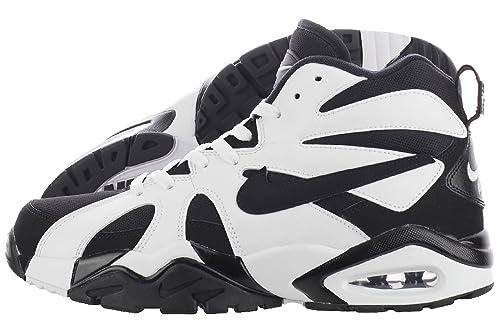 check out 9df44 08dce Nike Air Diamond Fury 96 724971-001 Black Black   White 8 D(
