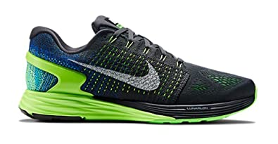 3ff702664637 nike lunarglide 7 mens running trainers 747355 sneakers shoes uk 10 us 11  eu 45