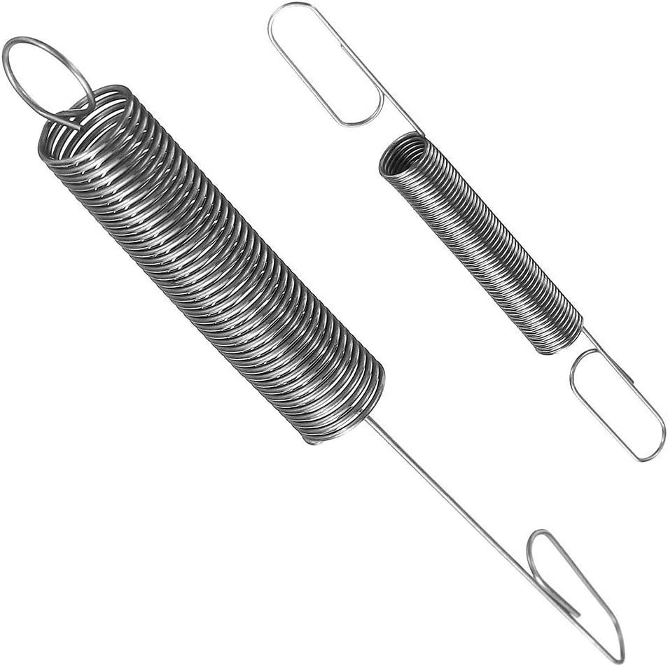 691859 692211 Motor Governor Springs for Briggs & Stratton Sprint Classic Lawn Mower Replacement Parts Stens 490-171