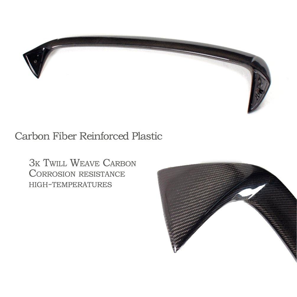 2014 jcsportline Karbonfaser hinten Dachspoiler f/ür 1/F20/F21/2012