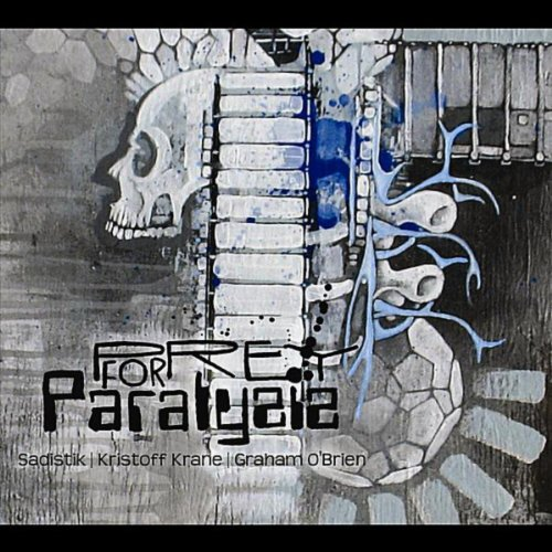 Prey for Paralysis [Explicit]