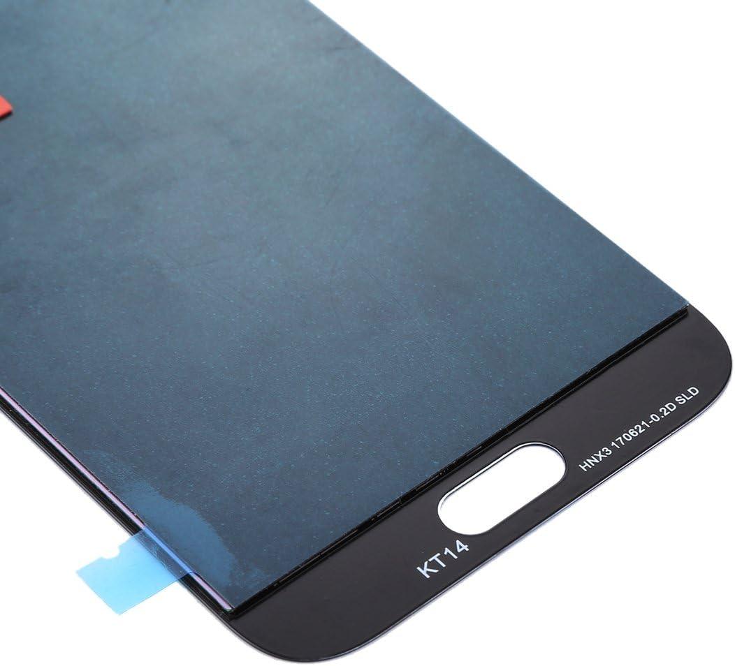 LIYUNSHU for Xiaomi Mi Pad 2 LCD Screen and Digitizer Full Assembly Color : Black Black