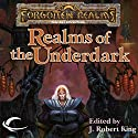 Realms of the Underdark: A Forgotten Realms Anthology Hörbuch von J. Robert King (editor), Ed Greenwood, Elaine Cunningham, Brian M. Thomsen, Mark Anthony, Roger E. Moore Gesprochen von: Patrick Lawlor