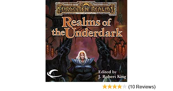 Amazon com: Realms of the Underdark: A Forgotten Realms