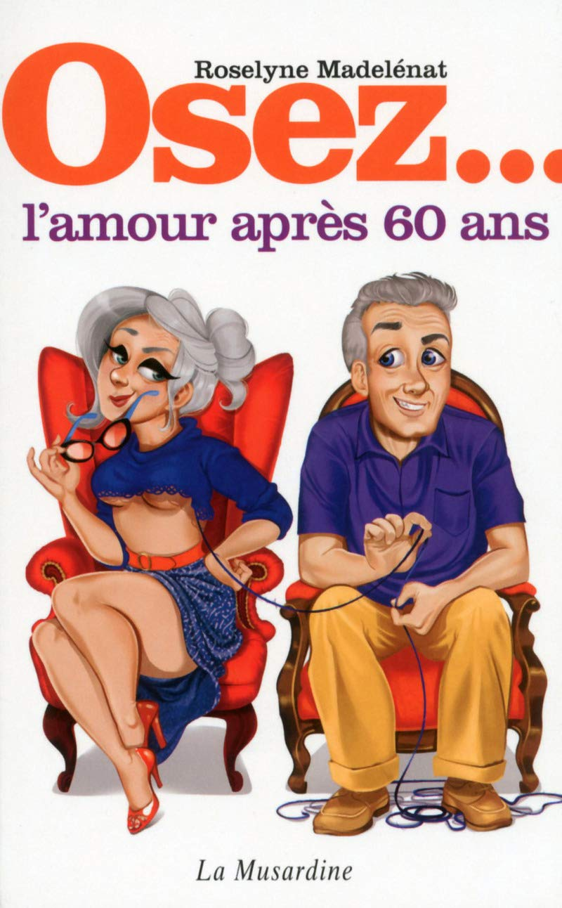 amour 60 ans