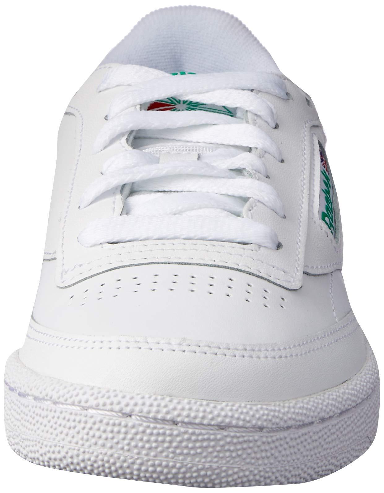 Reebok Men's Club C 85 So Fashion Sneaker
