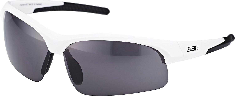 BBB Radbrille Impress Small BSG-48 weiß kZ6a6T