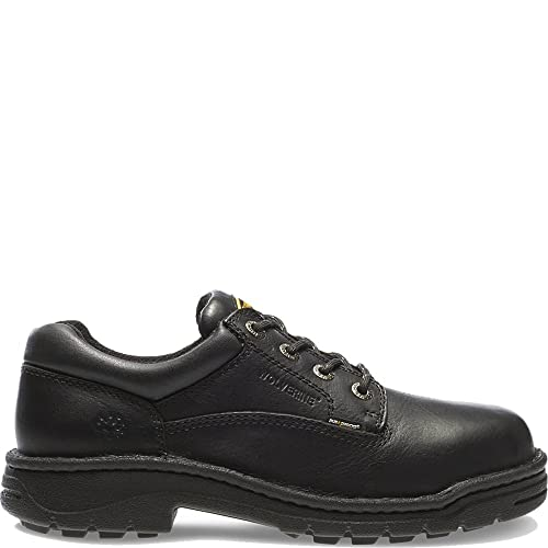 8739bcbd23f Wolverine Men's W04374 Exert Boot