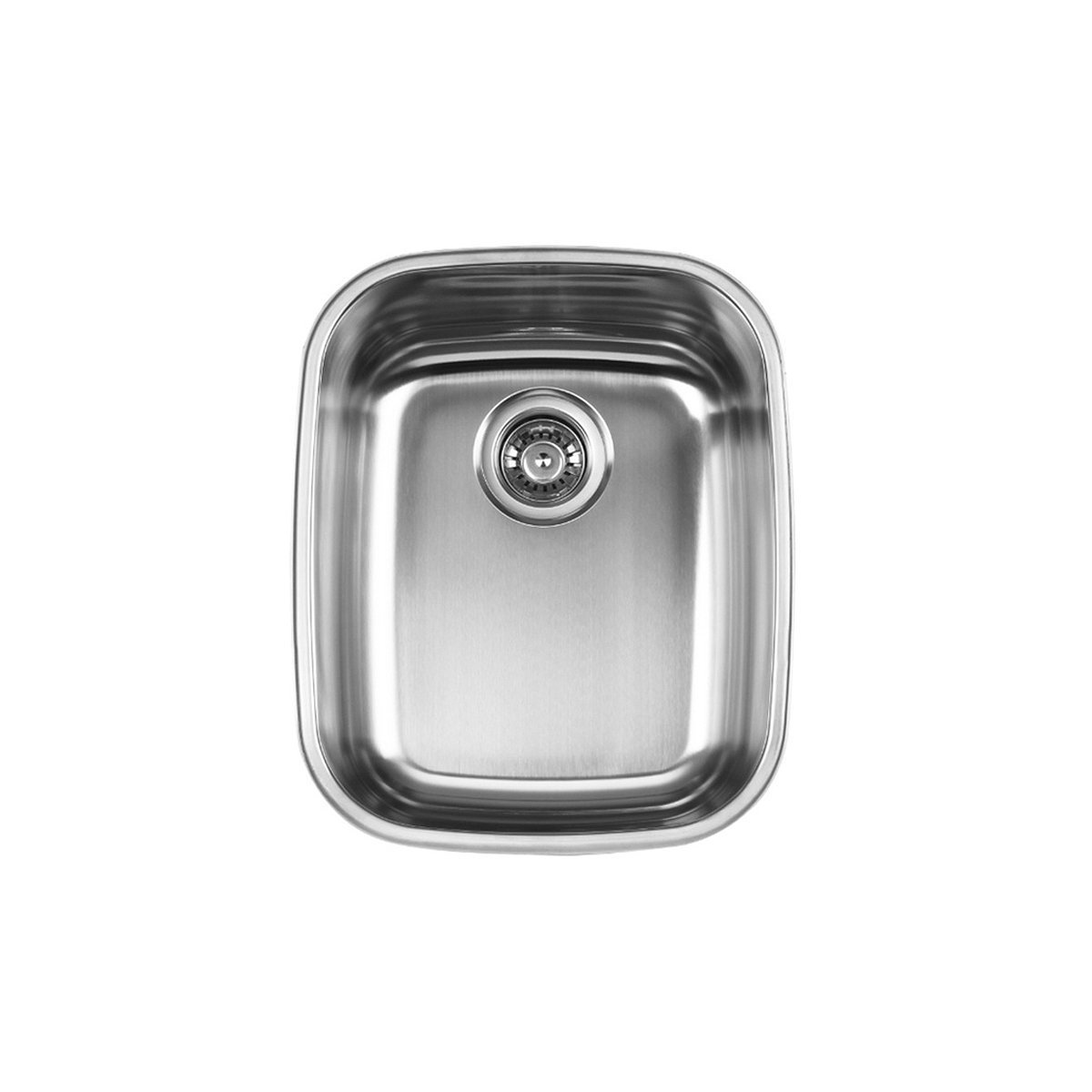 Amazon.com: Ukinox GR537SS Modern Stainless Steel Bottom Grid: Home  Improvement