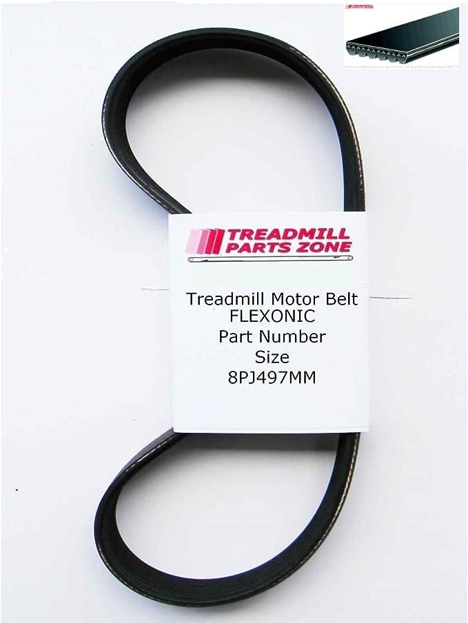 Treadmill Running Belts Jazfit 4400 Treadmill Belt Replacement