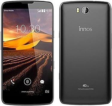 INNOS D6000 4 G 64bit Smartphone 3 GB + 32 GB 5.2 pulgadas FHD ...
