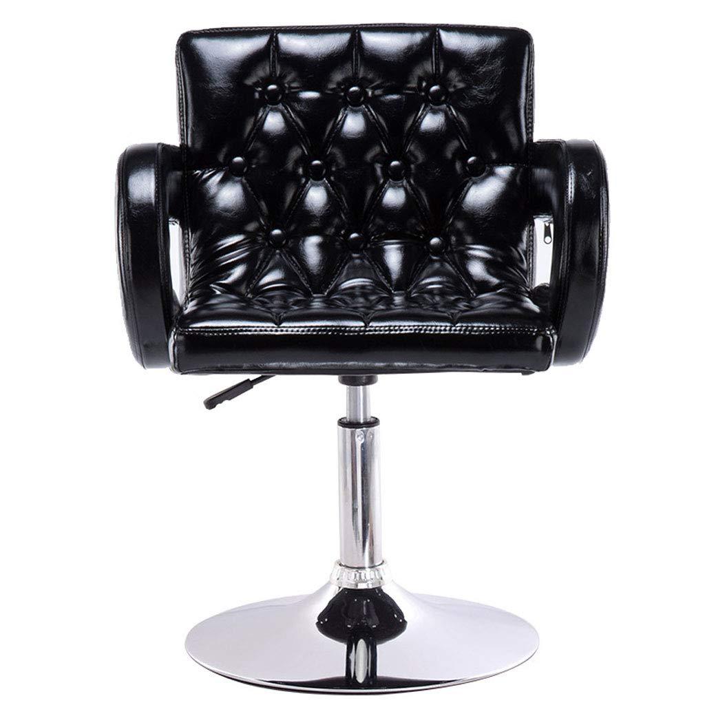 XiaXia Taburetes de Bar, sillas de Bar con Respaldo ...