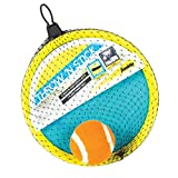 Franklin Sports Throw N Stick Set