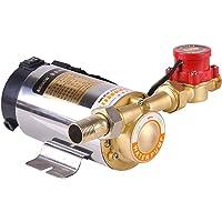 100w 120w 260w bomba booster alta presión automática para ducha Irrigación jardín calefaccion habitacion tanque agua solar