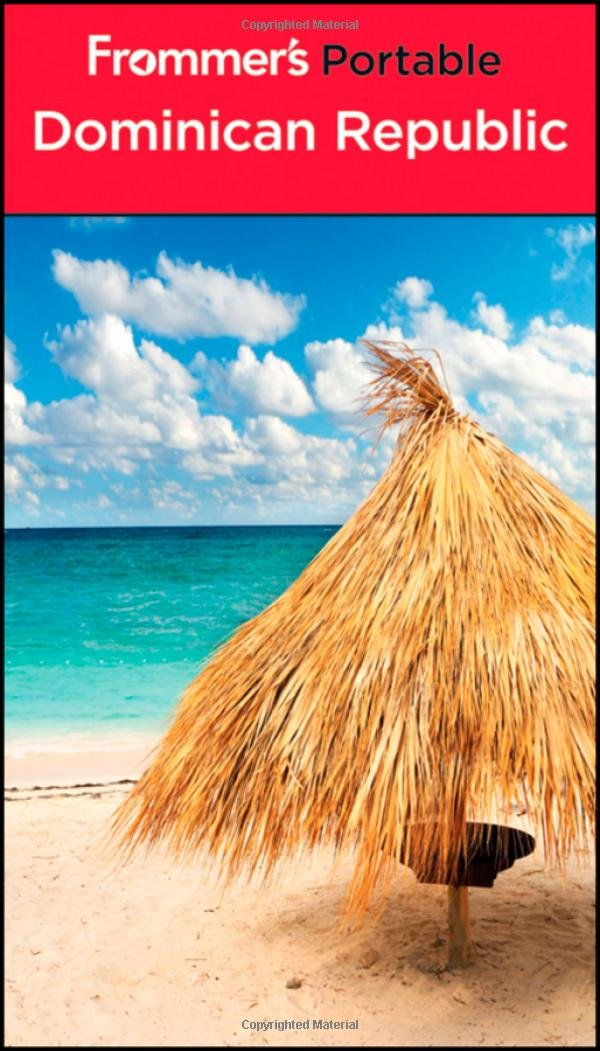 Frommer's Portable Dominican Republic pdf