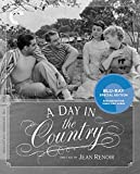 A Day in the Country [Blu-ray]