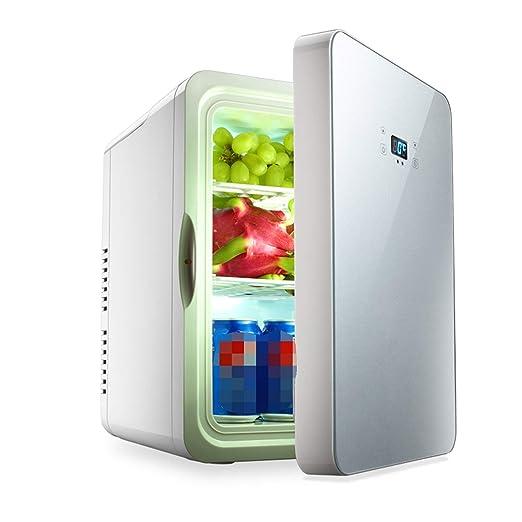 Mini Nevera Refrigerador De Coche Pequeño Hogar Refrigeración ...