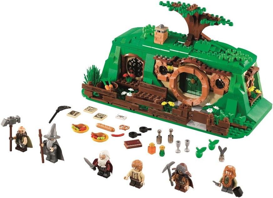 レゴ (LEGO) ホビット 予期せぬ出会い 79003