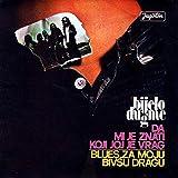 Bijelo Dugme - Da Mi Je Znati, Koji Joj Je Vrag / Blues Za Moju Bivsu Dragu - Jugoton - SY 22781