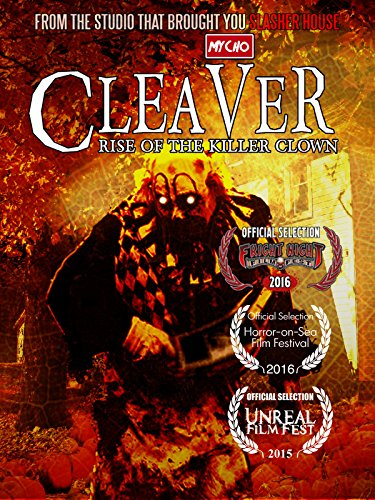 Cleaver : Rise of the Killer Clown -