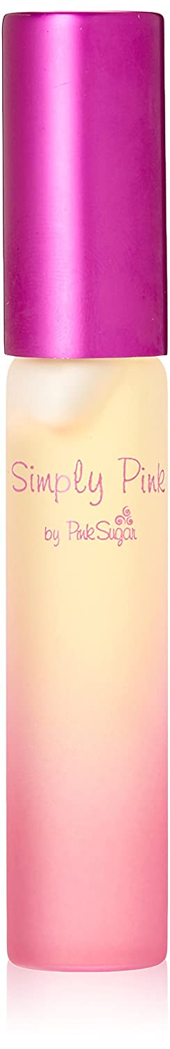 Simply Pink By Aquolina Edt Rollerball .33 Oz Mini AQUSIPF0001003