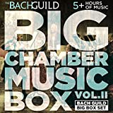 Big Chamber Music Box, Vol 2 Album Cover