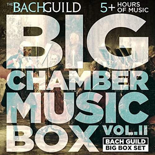 Big Chamber Music Box, Vol 2 ()