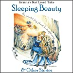 Sleeping Beauty: & Other Stories: Granna's Well Loved Tales | G2 Entertainment Ltd