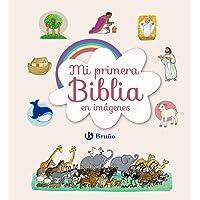 Mi primera Biblia en imágenes (Castellano - A PARTIR DE 3 AÑOS - ÁLBUMES - Otros álbumes)