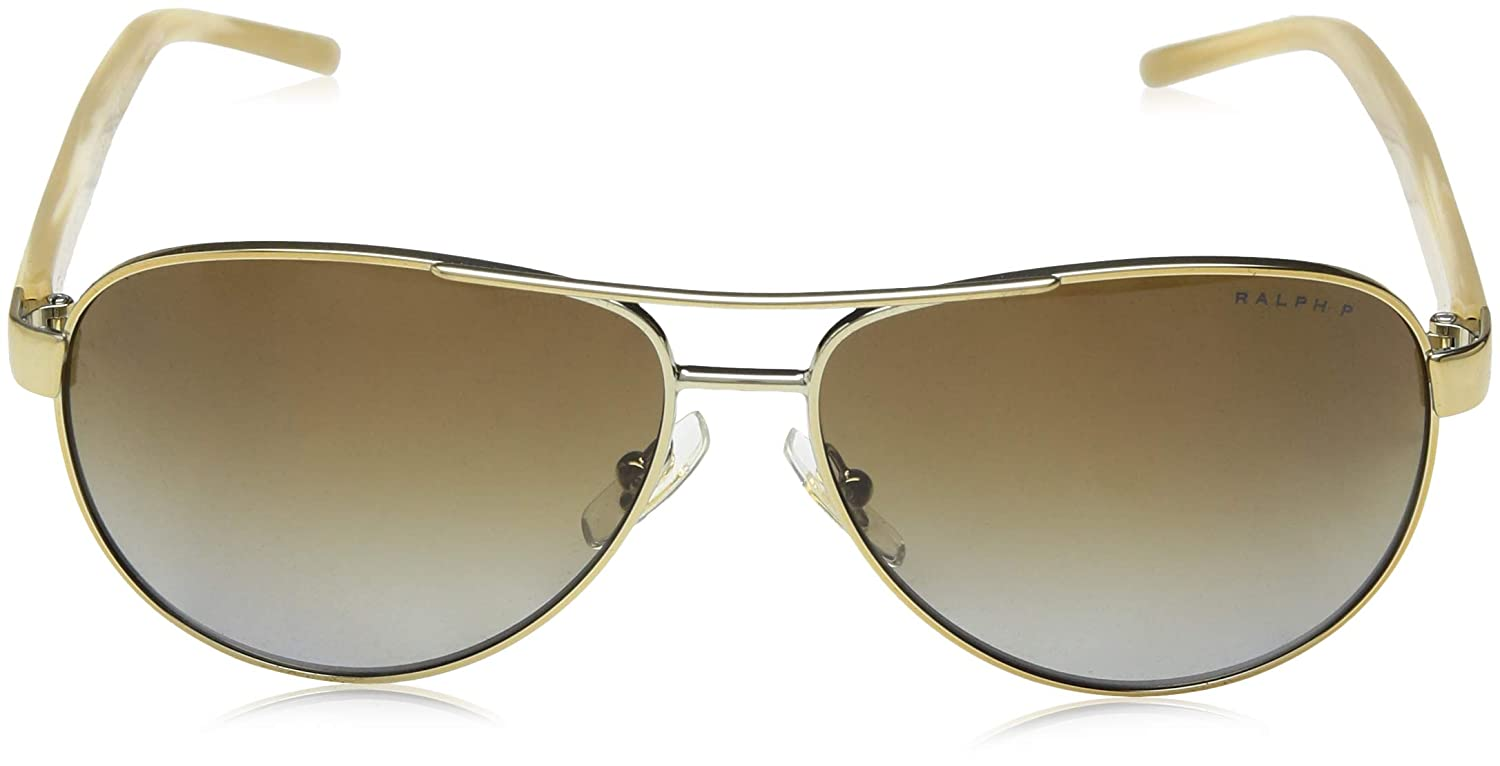 Amazon.com: Ralph by Ralph Lauren RA 4096 - Gafas de sol ...