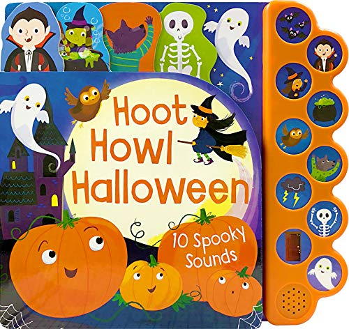 Cute Halloween Baby Pictures - Hoot Howl