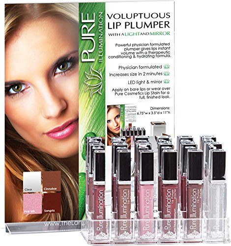 Pure Illumination Light Up Lip Plumper by Pure Cosmetics #10