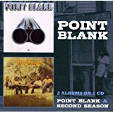 point blank/second sea