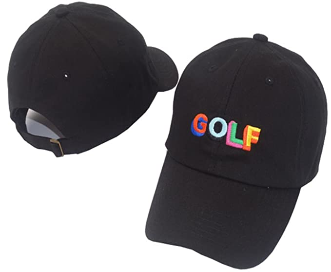 TOODOO 2017 Dad Hat Golf Tyler The Creator Snapback Casquette Bone Gorras Black Tactical Baseball Cap
