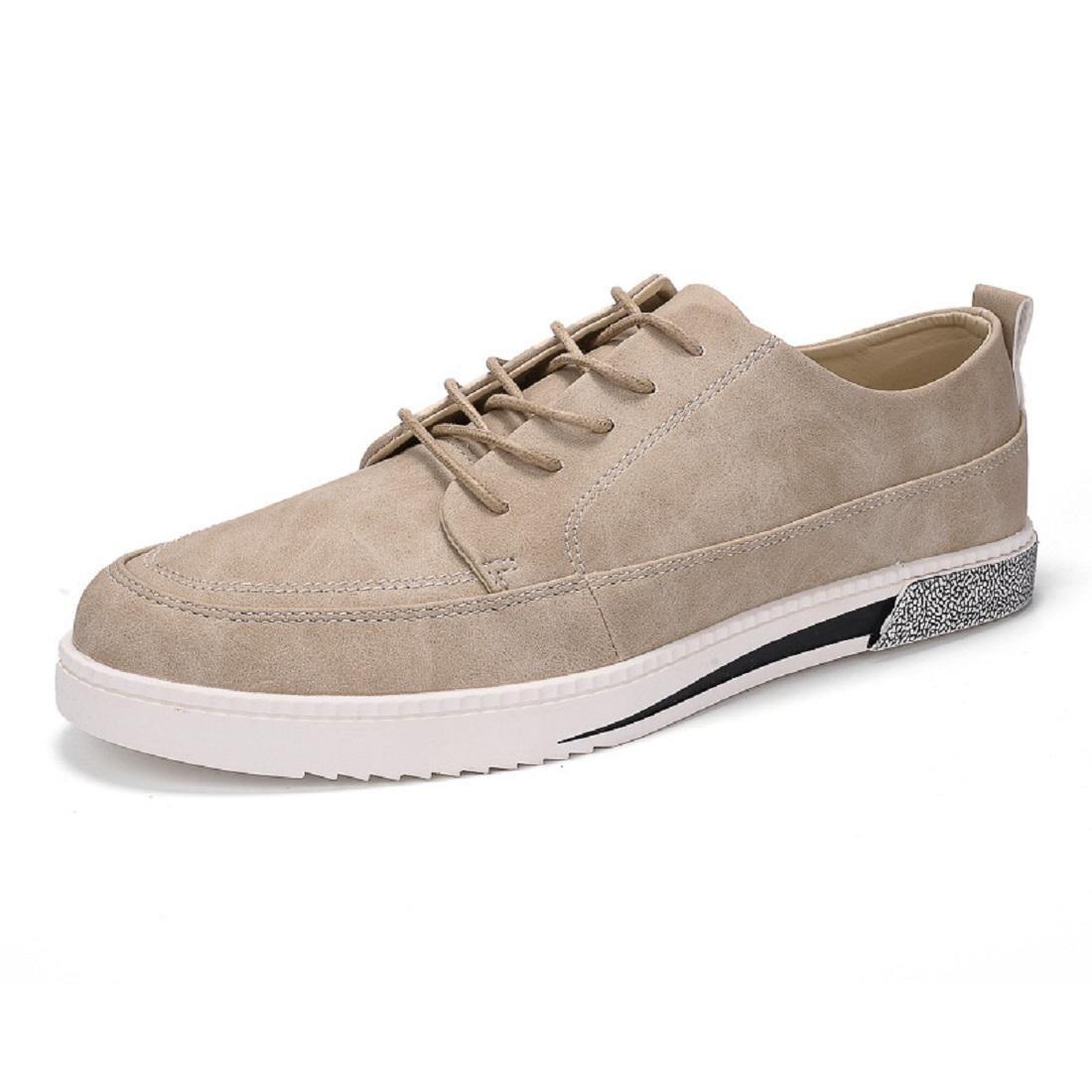 Herren Sportschuhe Flache Schuhe Ausbilder Freizeit Atmungsaktiv Draussen Lässige Schuhe