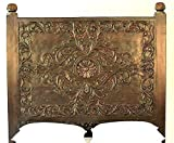 Scroll Headboard by Worldcraft Industries, Standard King