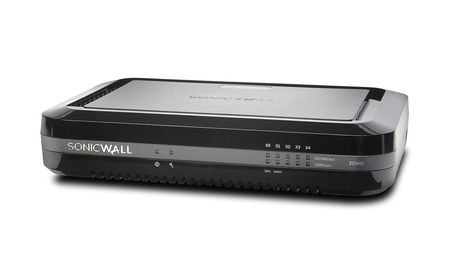 Dell Security SonicWALL Soho Appliance (01-SSC-0217)