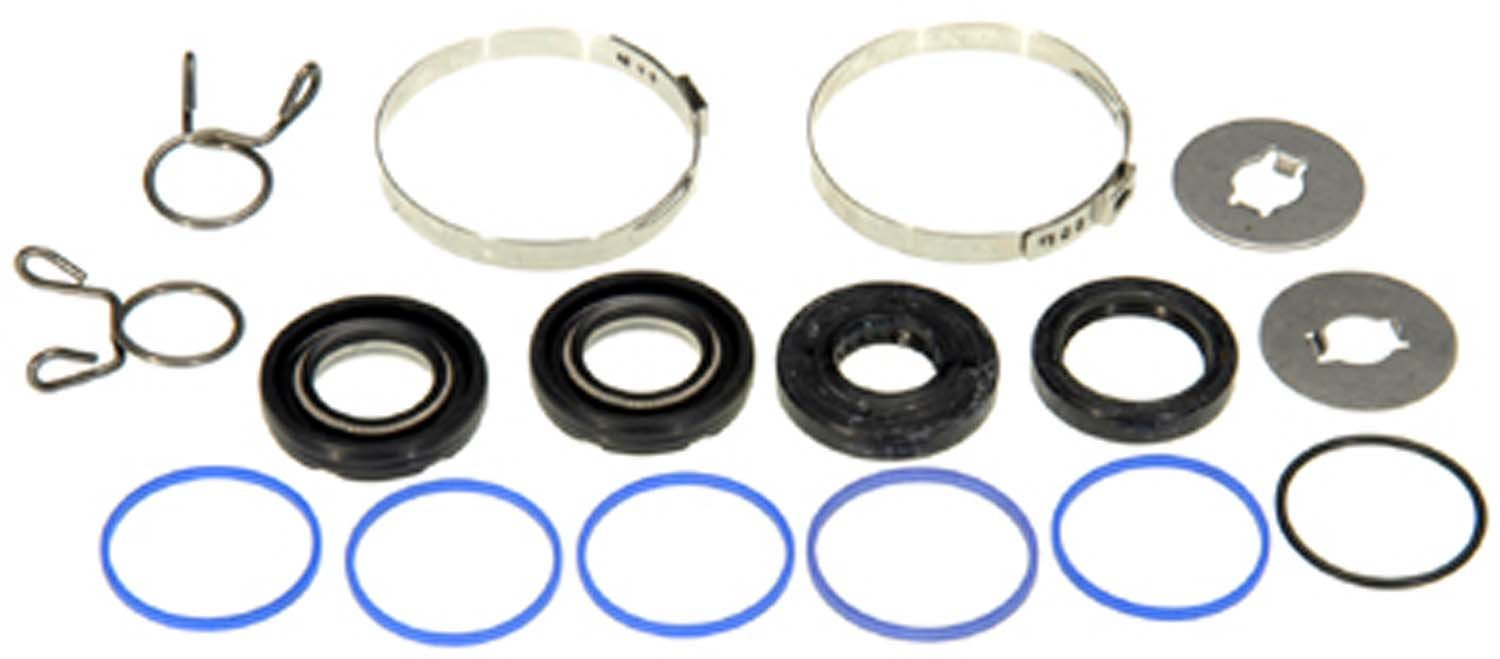 Edelmann 8697 Power Steering Rack and Pinion Seal Kit