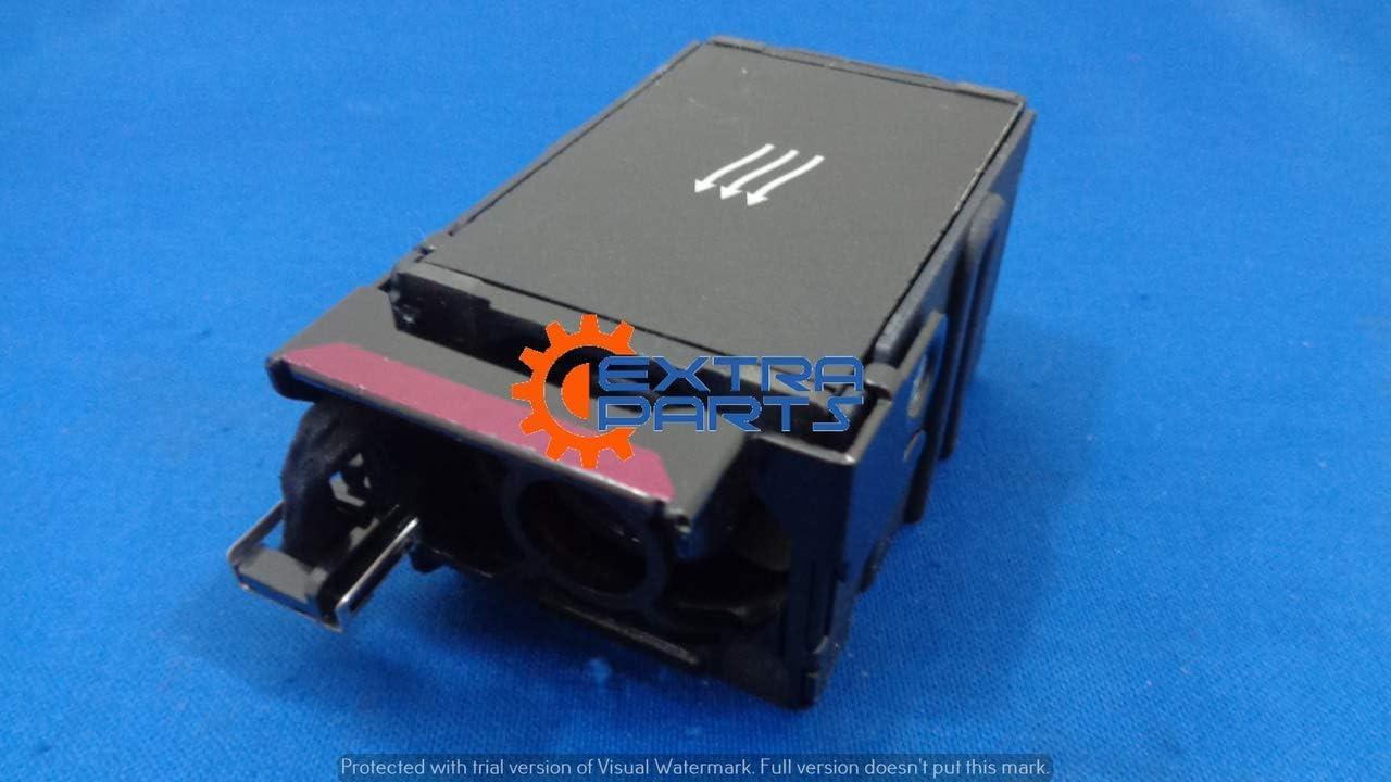 HP 667882-001 Dual-Rotor Fan - 822531-001, 654752-001, 697183-001, 32136-001
