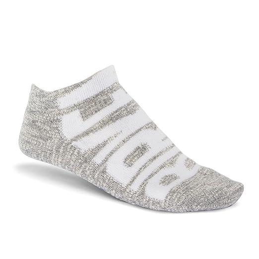 Birkenstock Womens Sneaker Logo Slub Ankle Socks