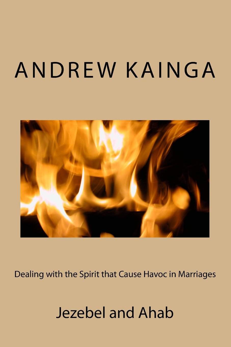 Dealing with the Spirit that Cause Havoc in Marriages