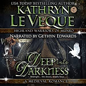 Deep into Darkness Audiobook
