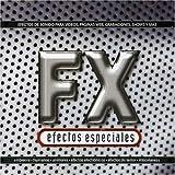 : F X Efectos Especiales