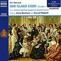 Our Island Story, Volume 3: James I and Guy Fawkes to Queen Victoria Hörbuch von Henrietta Elizabeth Marshall Gesprochen von: Daniel Philpott, Anna Bentinck
