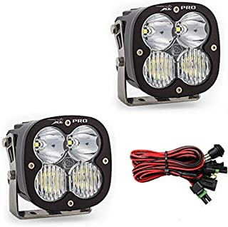 product image for Baja Designs 50-7803 XL Pro Driving/Combo LED Light Bar, Pair
