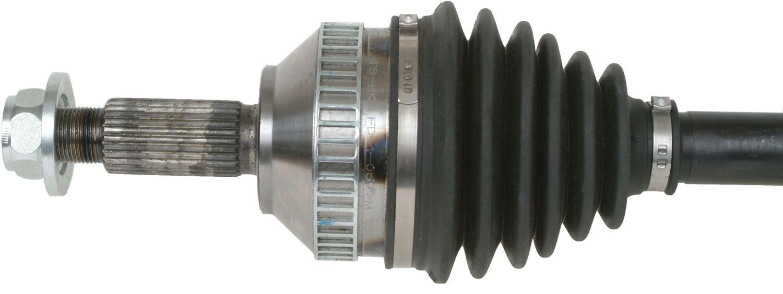 Drive Axle Cardone Select 66-2061 New CV Axle a1662061.12043